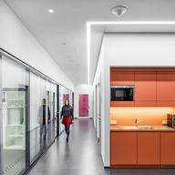 Architectural Lighting Solution - SLOTLIGHT infinity