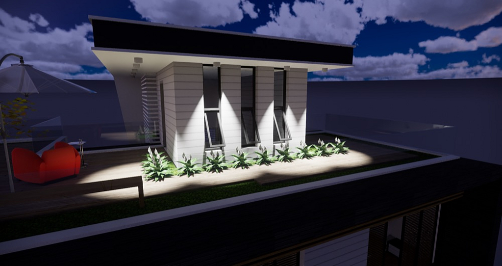 Best Practices: Sketchup Lighting