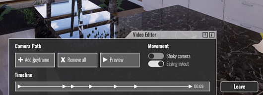 Video Creation | Enscape Best Practices