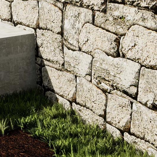 Revit Materials: Stone & Masonry