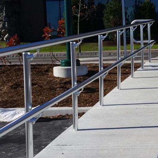 AL ADA Handrail