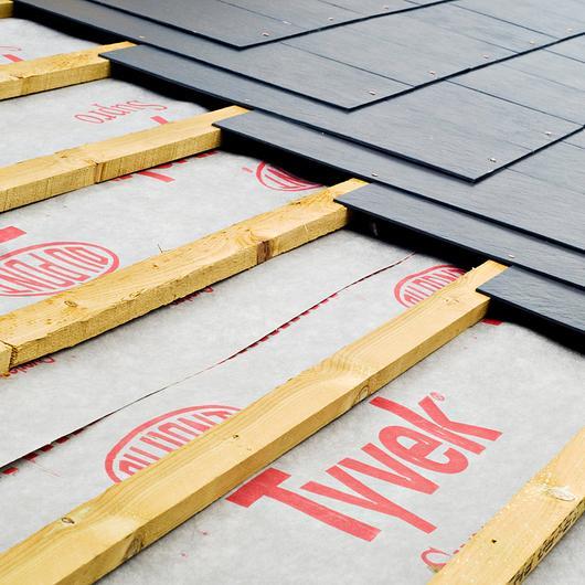 Membranas Hidrófugas - Tyvek® Homewrap® StuccoWrap® / Mathiesen