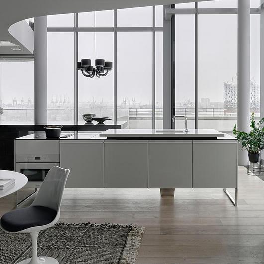 Cocina +VENOVO - Poggenpohl / Productos Arquitectonicos