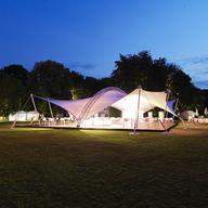Membrane & Structures - Tent