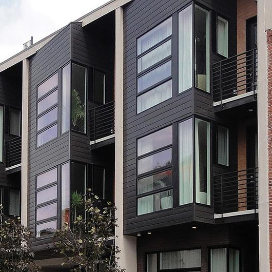 Panel Estructural Metálico - Opaline