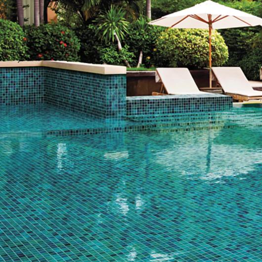 Mosaicos Serie Aqua Style - Onix / Atika