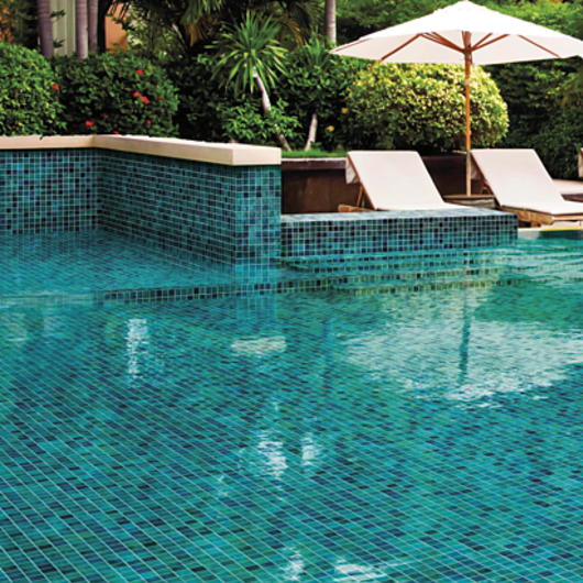 Mosaicos Serie Aqua Style - Onix