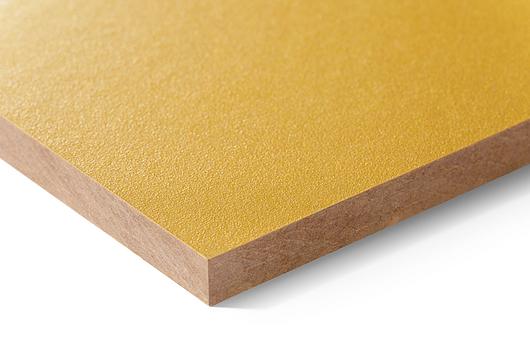 Reflex Gold | Swisspearl Finish