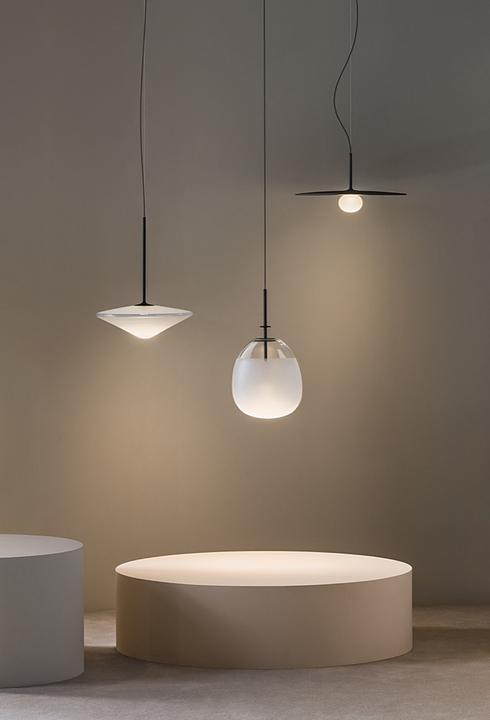 Hanging Lamp - Tempo