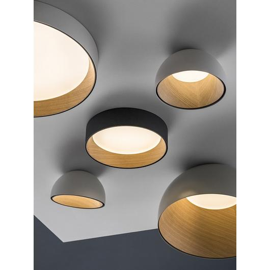 Ceiling Light - Duo / Vibia