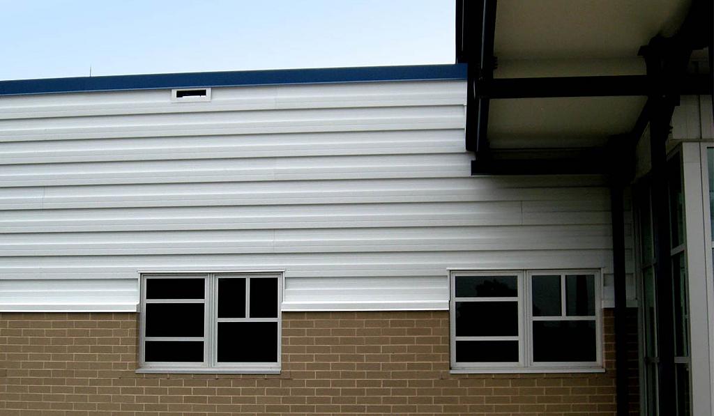 Panel Estructural Metálico - Design Wall™