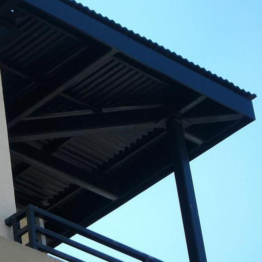 Paneles Metálicos para Techos - Grand C y Grand V