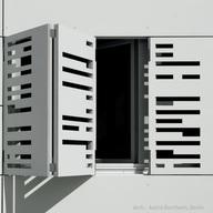 Revestimiento exterior Equitone Tectiva - Pizarreño