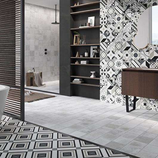 Ceramic Tile - Swing / Ceramica Rondine