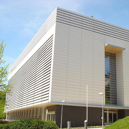 FunderMax Panels in Educational Buildings / FunderMax