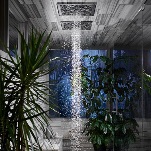 Digital Showering