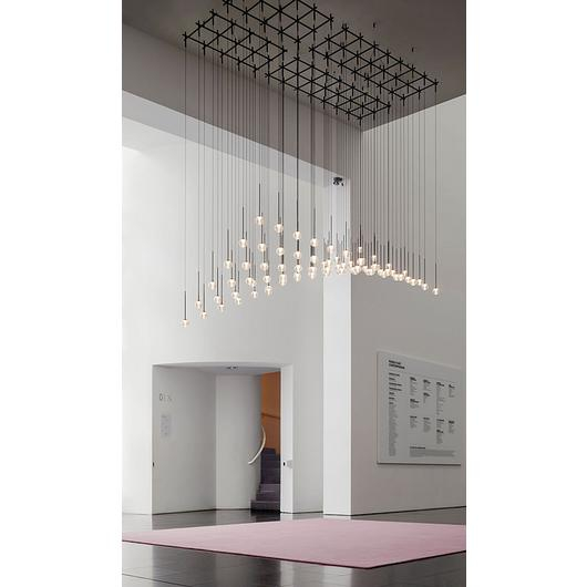 Pendant Lights - Algorithm