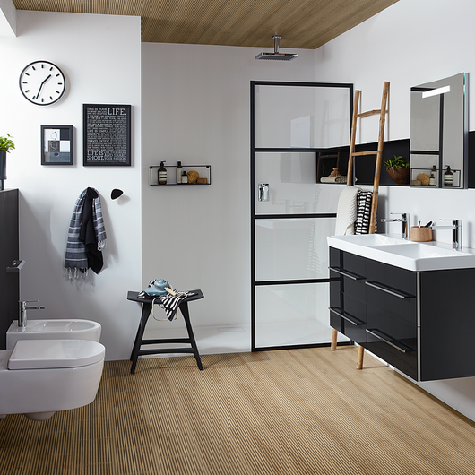 Colección de baño Avento / Villeroy & Boch