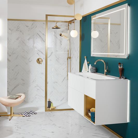Colección de baño Finion / Villeroy & Boch