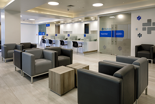 Centro Médico Vespucio - Medicien | Dekomas