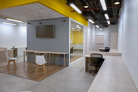 Laboratorio de Innovación Clínica Las Condes | Dekomas