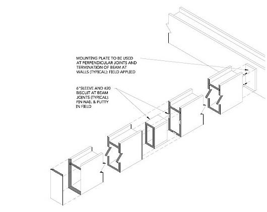 Beam | ASI Architectural