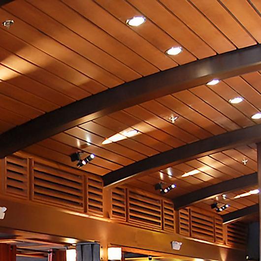 Decorative Ceiling Beam System - Beam / ASI Architectural
