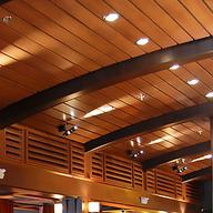 Decorative Ceiling Beam System - Beam