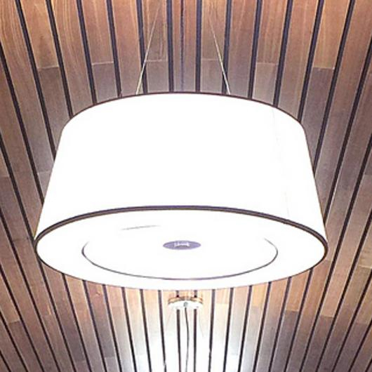 Ceiling and Wall Cladding - Linear / ASI Architectural