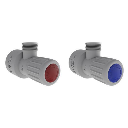 Válvulas Angulares Tuboplus / Rotoplas