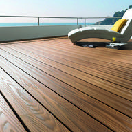 Aceite para Decks - Osmo Decking Oil