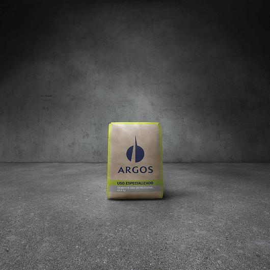 Cemento Uso Estructural / Argos