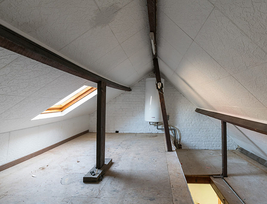 Before   Neolith City House