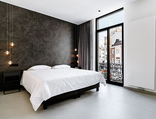 After   Neolith City House