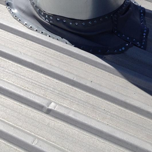 Metal Roof Flashing - Cobra / Effisus