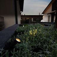 Exterior Spotlight - Spike