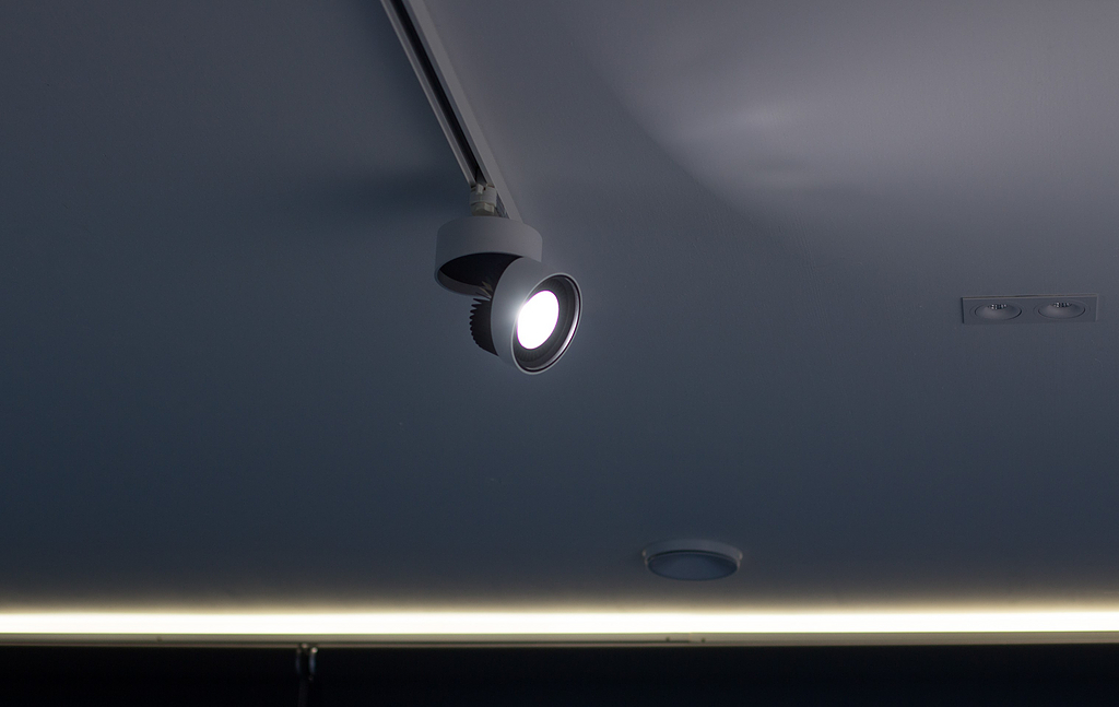 Directable Spotlight - Tinka