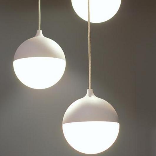 Hanging Lamp - Pearl