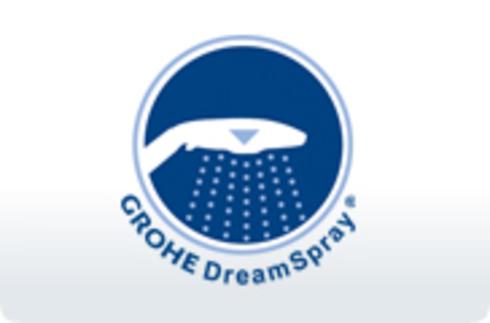 3. Grohe Dreamspray 2