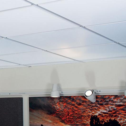 Ceiling Tiles - Microperf Metal / ASI Architectural