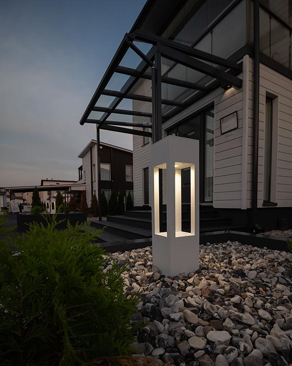 Bollard Lamp - Lacuna