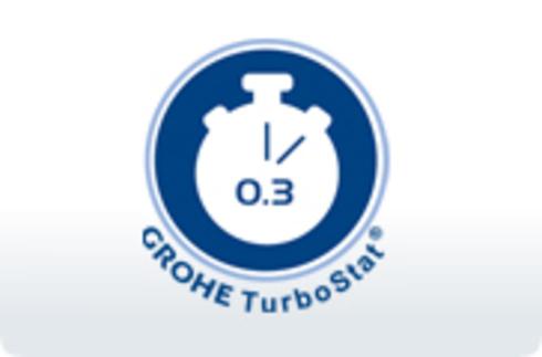 4. Grohe Turbostat 2