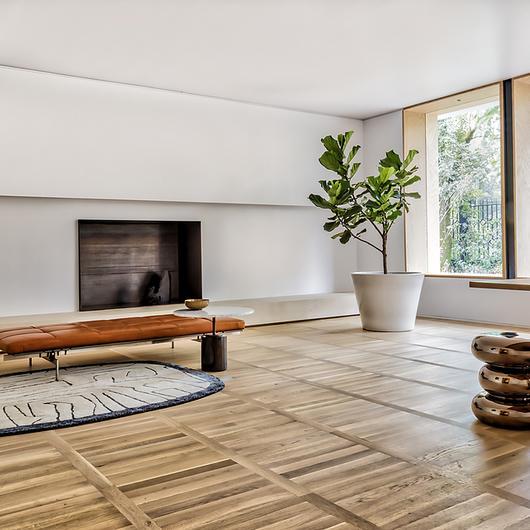 Placas Knauf en Design House