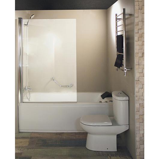 Mampara Tulpe para bañera / Wasser / CHC