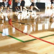 Waterborne Finishing Systems - Bona Sport