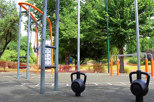 Equipamiento deportivo | Magnetic Bells