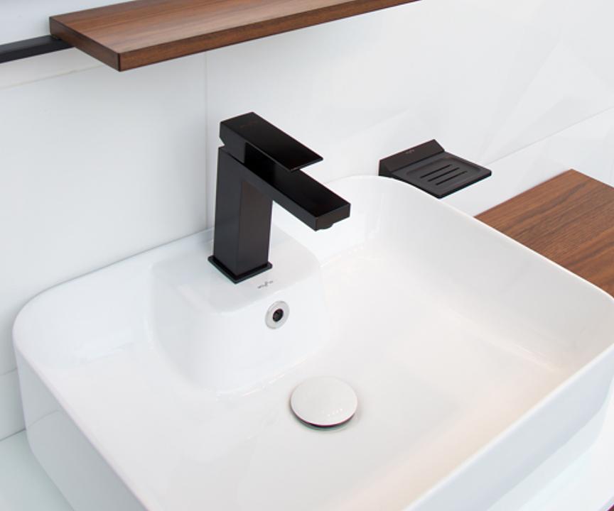 Griferías Mohr / Wasser
