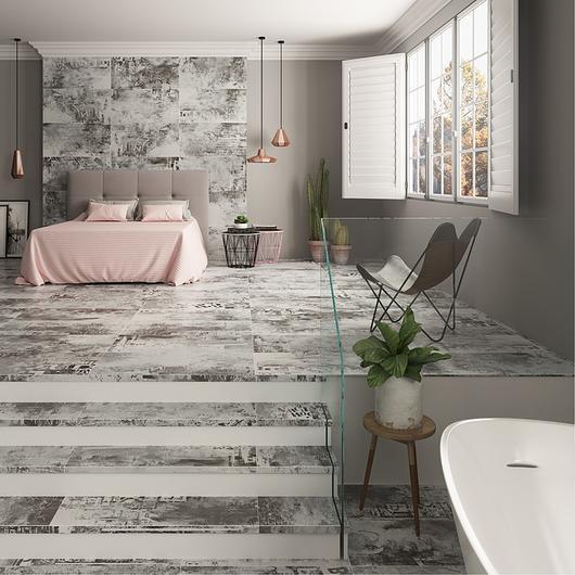 Porcelain Tiles - Expressions Collection / Aparici