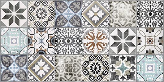 Porcelain Tiles - Studio Collection | Stamp