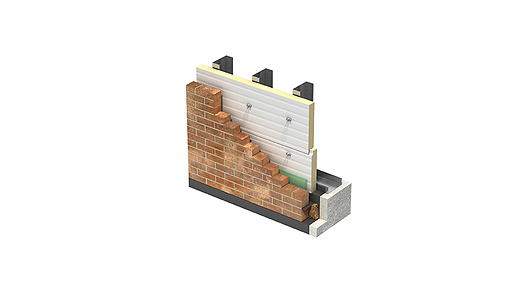 KarrierPanel Brick Base